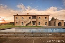 italian country homes casa country italian property