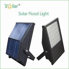 lighting solar powered led flood lights reviews motion activated
