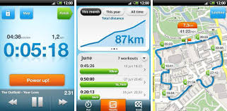 best running apps for android best android apps for runners android authority