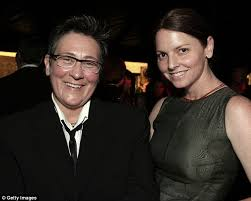Cindy Crawford Kd Lang Vanity Fair K D Lang Dating Married Woman Whose Canadian Oil Tycoon Husband
