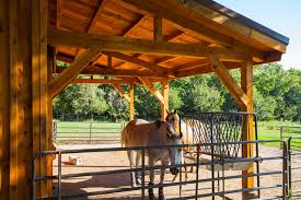 backyard horse barns horse barn small in size large in character farmhouse shed
