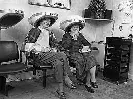 36 best kapsalon images on pinterest hair salons vintage salon