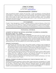 lab research resume free resume example and writing download