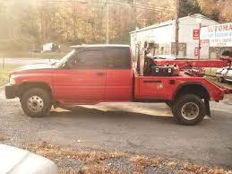 1997 dodge ram 3500 diesel for sale dodge ram 3500 wrecker 1997 wreckers