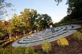 Botanical Garden Chapel Hill by Labyrinth Website 1 Jpg