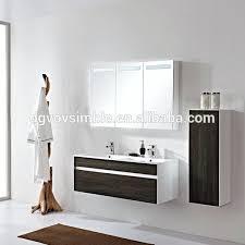 Bathroom Vanity With Lights Mdf Bathroom Vanity Customized Bathroom Bathroom Bathroom Vanity