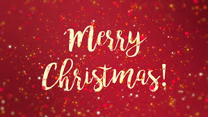 writing white merry christmas animation calligraphy lettering text
