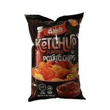 ripple chips 9 oz potato chips ketchup ripple bloom s kosher