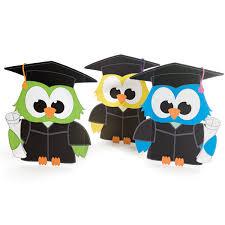 graduation owl graduation owls stage prop kit s