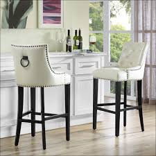 bar stools crate and barrel felix white bar stools macys counter