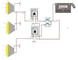 wiring diagram 2 lights 1 switch wiring free wiring diagrams