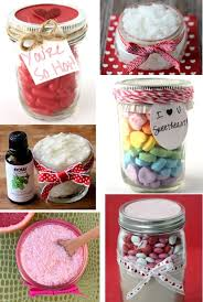 home made gifts 101 gifts in a jar recipes unique homemade gifts the frugal girls