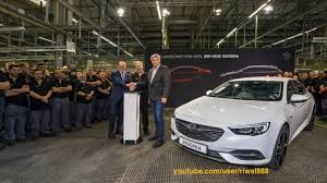 new opel insignia grand sport exclusive exclusive color options