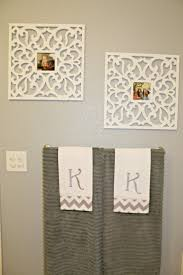 Bathroom Towel Display Ideas 96 Best Decorative Towels Images On Pinterest Bathroom Ideas