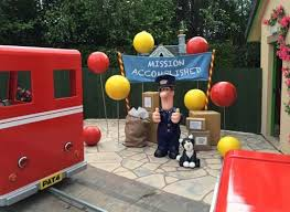 postman pat parcel cbeebies land ride alton towers resort