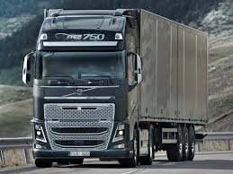 the new volvo fh scs software