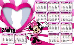 fotomontaje de calendario 2015 minions con foto hacer scrapee net marcos de fotos calendarios