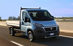 new fiat ducato youtube