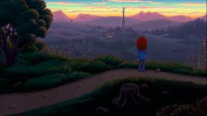 Tumbleweed Park Map Thimbleweed Park Update Lets Characters Talk To Each Other And