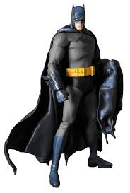 hush real action hero batman action figure batman action figures