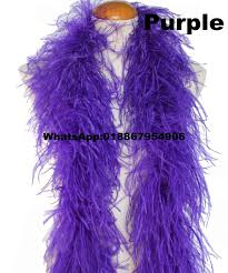 purple feather compare prices on purple feather boas online shopping buy low