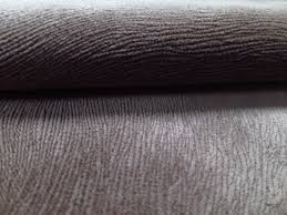 Gray Velvet Upholstery Fabric Sofa Fabric Upholstery Fabric Curtain Fabric Manufacturer Burnout