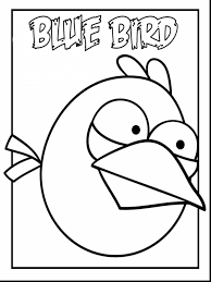 extraordinary angry birds printable coloring pages for kids with