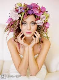 hair flowers i like flowers in the hair but ya ll to stop me if it gets to