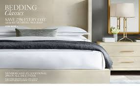bedding classics on sale rh