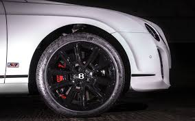 bentley white and black bentley alloy wheels ssr style i and ii dcc 4x4 sidebars