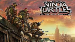 film petualangan sub indo teenage mutant ninja turtles out of the shadows 2016 you see