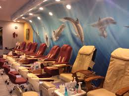 pedicures in sevierville tennessee
