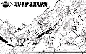 hasbro coloring pages g1 coloring pages
