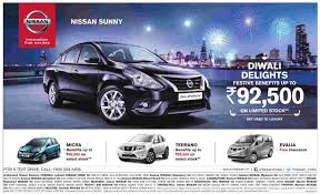 nissan micra used cars in hyderabad discounts and offers on cars this diwali