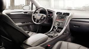 ford fusion titanium interior woah lease a ford fusion for 153 month 0 132 month for