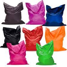 big bean bag size xxxl beanbag waterproof cover 140cm x 180cm