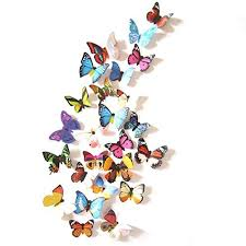 Butterfly Room Decor Amazon