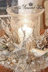 House And Home Christmas Decorating by 51 Exquisite Totally White Vintage Christmas Ideas Digsdigs