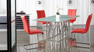 Dining Room Table Base For Glass Top Galaxy Dining Table Base