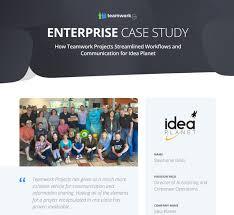 resources library case studies u0026 videos teamwork com