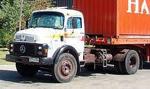 mercedes l series truck for sale mercedes bonnet trucks