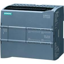 sps controller siemens cpu 1214c dc dc relais 6es7214 1hg31 0xb0