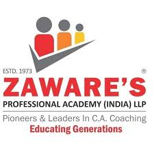 zaware u0027s professional academy india llp youtube