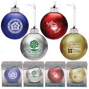 custom ornaments personalized decorations positive