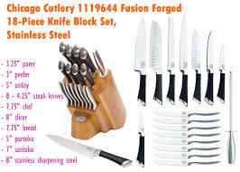best kitchen knives block set ultimate guide and detail reviews on best kitchen knives 2017