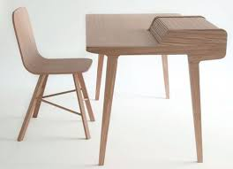 bureau bois design contemporain bureau design 15 modèles chic et hauts de gamme bureaux design