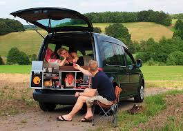 Citroen Berlingo Awning Q U Q U Q Campingbox Das 1 Minuten Mini Wohnmobil
