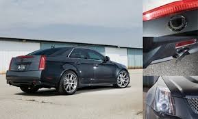 hennessey cadillac cts v for sale hennessey cadillac cts v v700 review car and driver