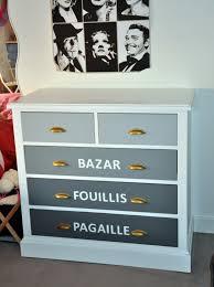 commode chambre ado plus beau mon meuble commode enfant relookée et personnalisée en