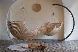 bedroom modern hanging chair design for master bedroom in bed